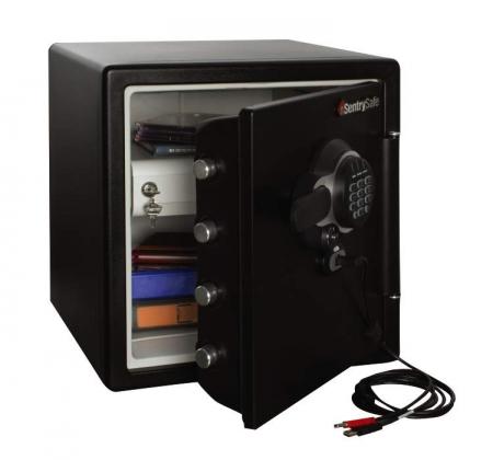 Sentry Safe Feuerschutztresor FireDoku USB