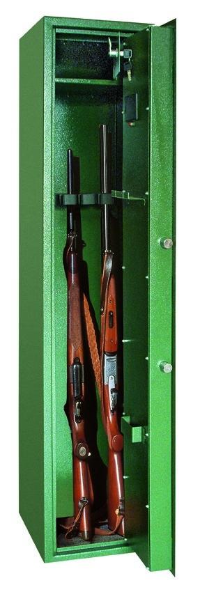 Rottner Waffenschrank Guntronic 5