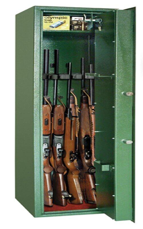 Rottner Waffenschrank Montana 5