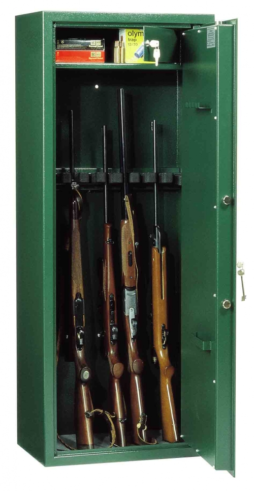Rottner Waffenschrank WF140 E7