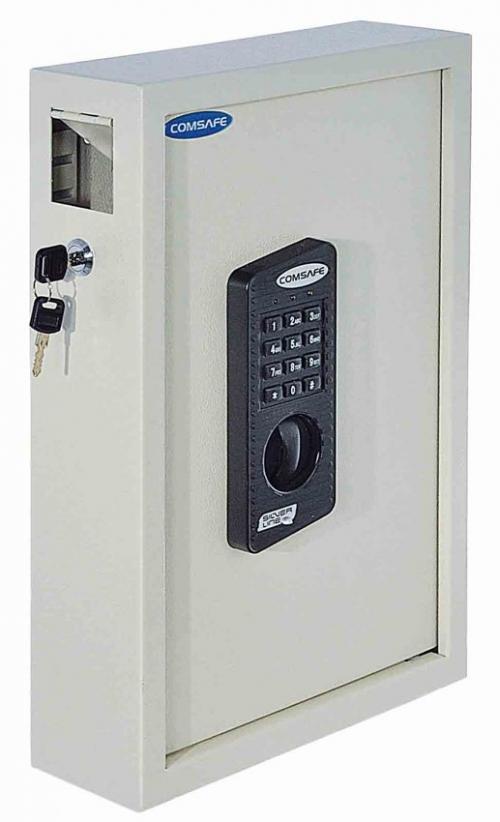 Rottner Schlüsselschrank Keytronic 48