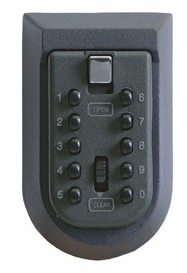 Rottner Schlüsselsafe Keykeeper