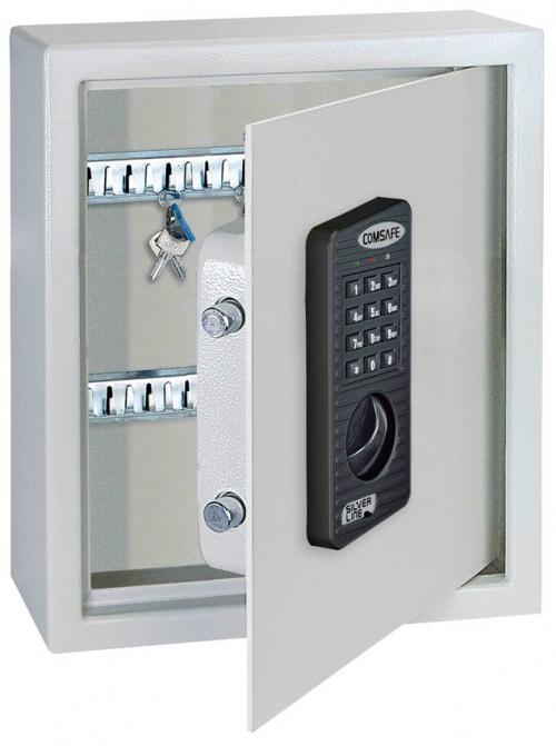 Rottner Schlüsselschrank Keytronic 20