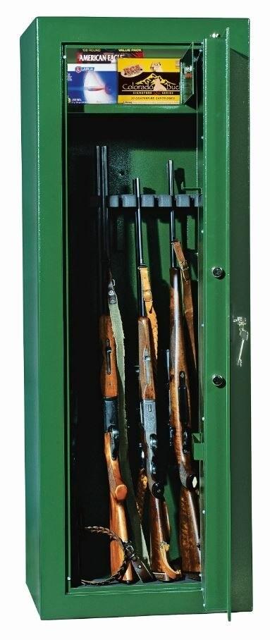 Rottner Waffenschrank Safari 8 S2