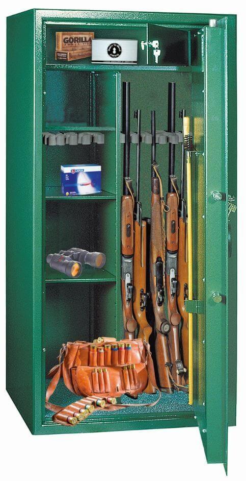 Rottner Waffenschrank Montana 10