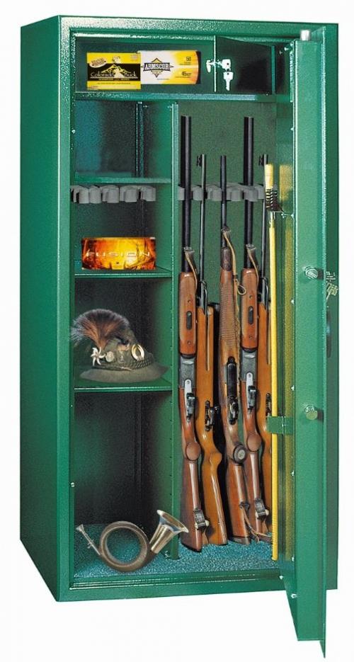 Rottner Waffenschrank Guntronic 10