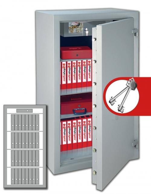 DSP Wertschutzschrank StarPlus L165