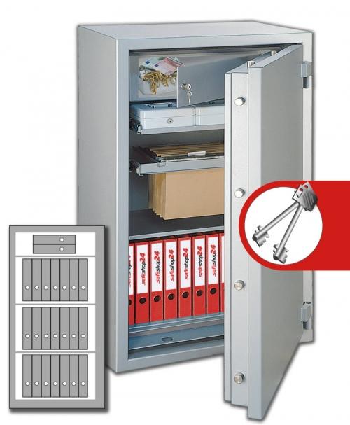 DSP Feuersicherer Wertschutzschrank Energy 140