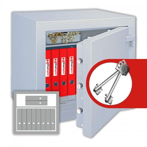 DSP Wertschutzschrank StarPlus-I 60 Fire