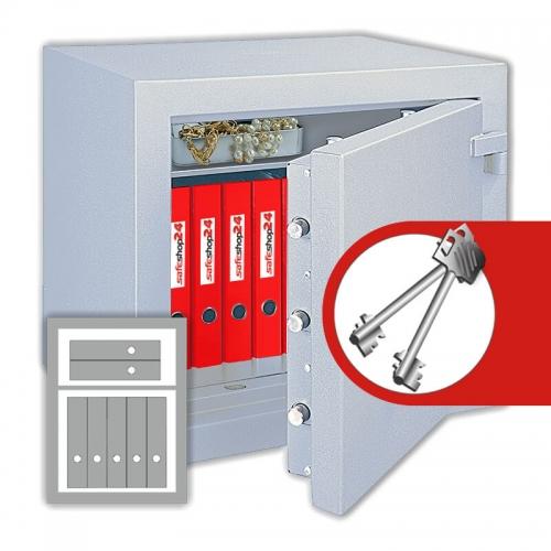 DSP Wertschutzschrank StarPlus-I 65 Fire