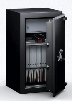 Chubbsafes Wertschutzschrank Trident 310 IV EX 60 P