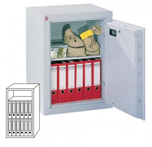 Sistec Wertschutzschrank SE 0-100