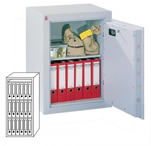 Sistec Wertschutzschrank SE 0-120