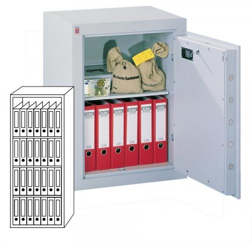 Sistec Wertschutzschrank SE 0-160