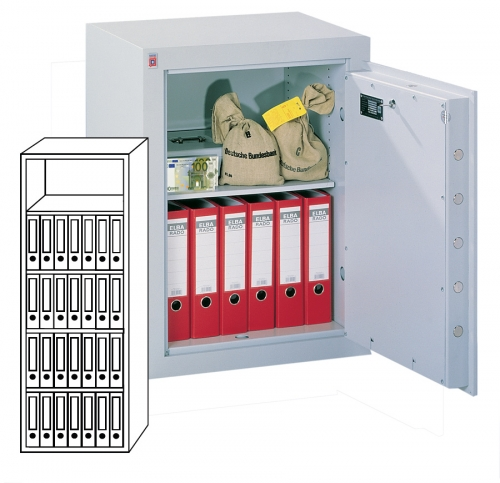 Sistec Wertschutzschrank SE 0-180