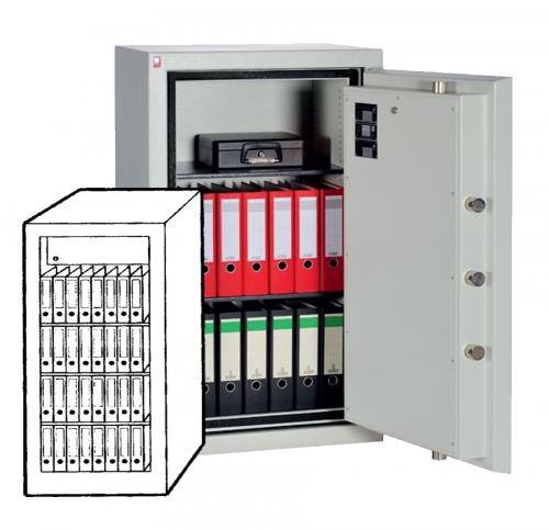 Sistec Wertschutzschrank SE I-5 LFS60P