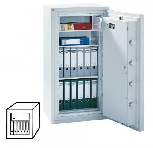 Sistec Wertschutzschrank SE III-69/0
