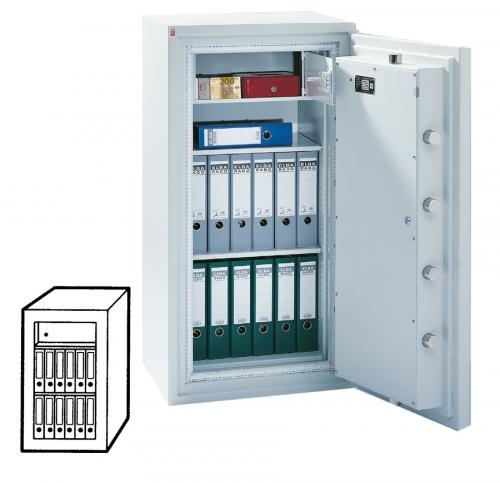 Sistec Wertschutzschrank SE III-103/0