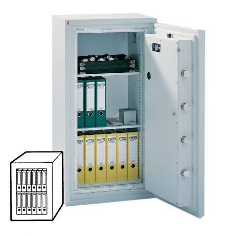 Sistec Wertschutzschrank SE IV-86/0