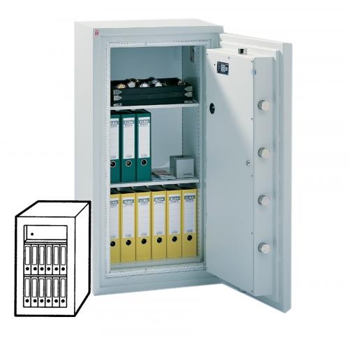 Sistec Wertschutzschrank SE IV-103/0