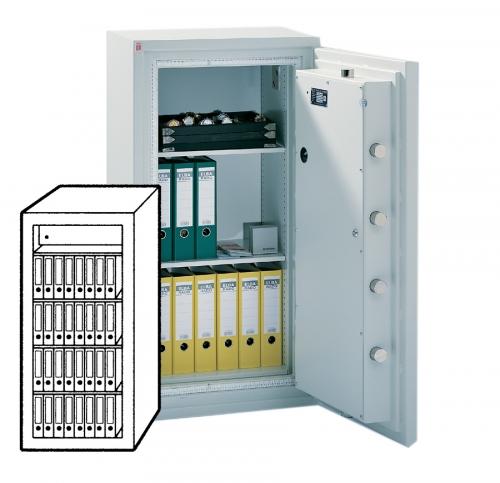 Sistec Wertschutzschrank SE IV-173/1