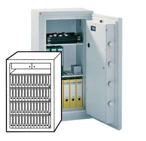 Sistec Wertschutzschrank SE IV-180/2