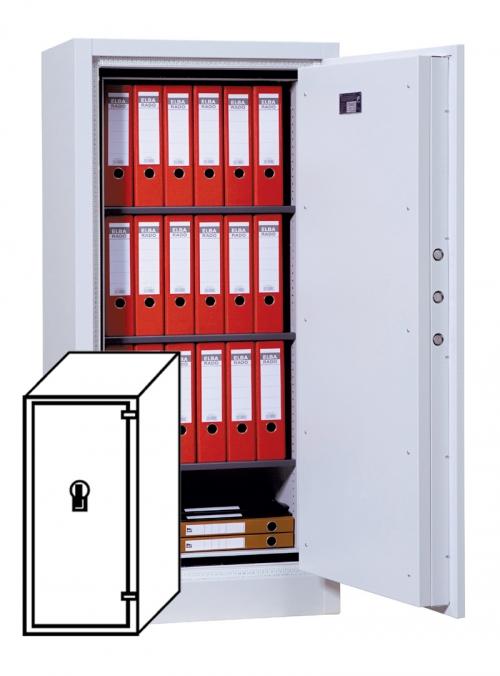 Sistec Aktenlagerschrank TSF 1507