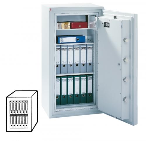 Sistec Wertschutzschrank SE III-86/0