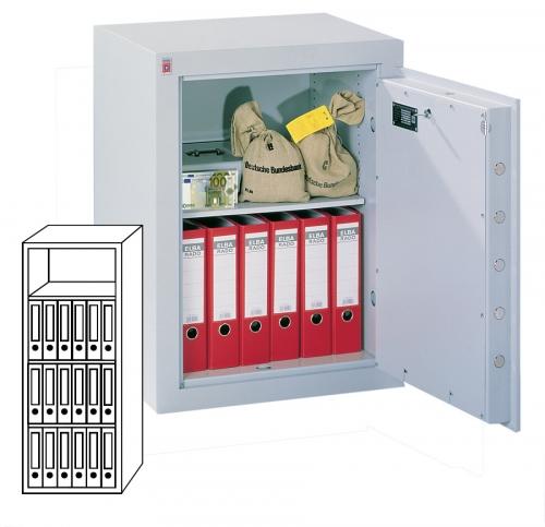 Sistec Wertschutzschrank SE 0-140