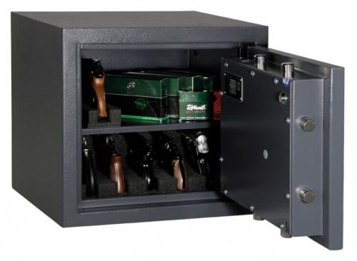 Format Kurzwaffentresor KWT Cervo (20 WH) Grad I