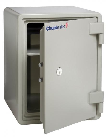 Chubbsafes Dokumententresor Executive 40 K