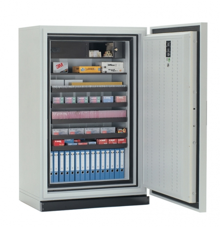 Sistec Datensafe S 15