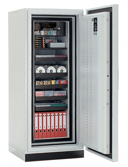 Sistec Datensafe SE 14