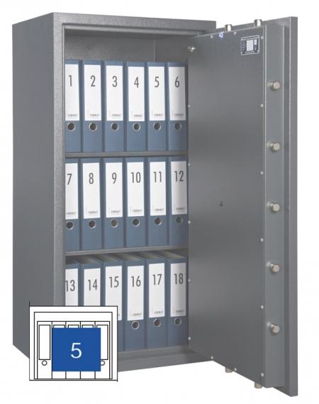 Format Wertschutzschrank Gemini Pro 1