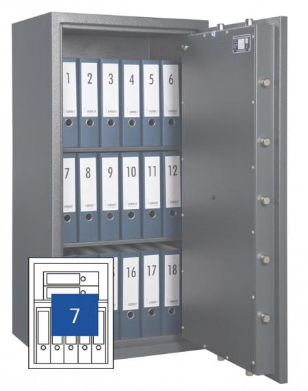 Format Wertschutzschrank Gemini Pro 2
