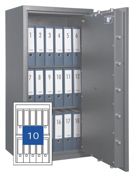 Format Wertschutzschrank Gemini Pro 3