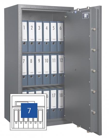 Format Wertschutzschrank Gemini Pro 10