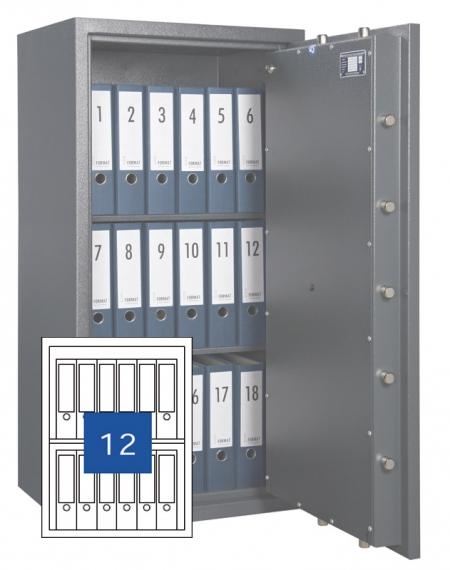 Format Wertschutzschrank Gemini Pro 20