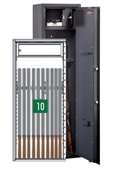 Format WF 1500-10 ITB