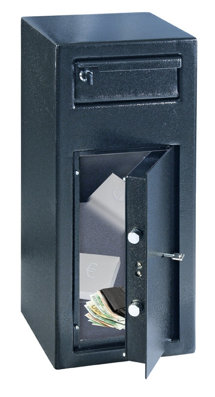 Rottner Cashmatic-1