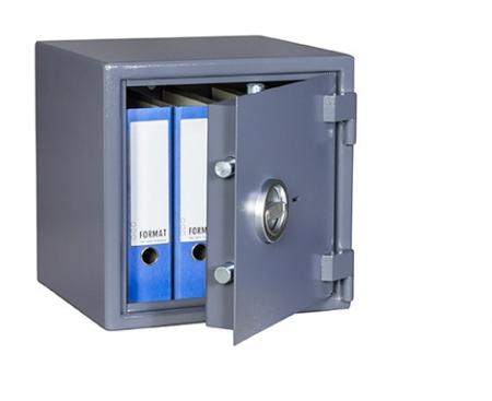 Format Sicherheitsschrank MT 2