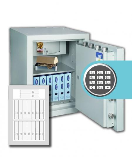 Resort Fire Premium 100 IT DBEL, EN-5, LFS 30P, Ausstellungsmodell