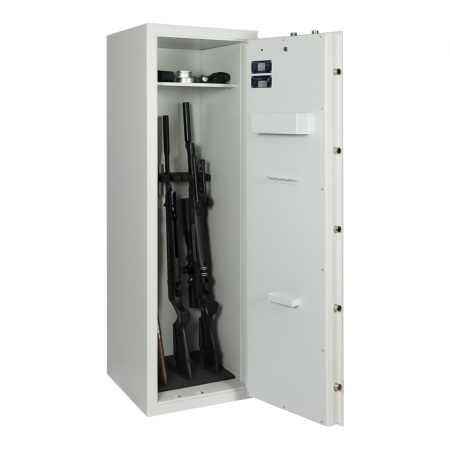 Sistec Waffenschrank SWS 160/0-7
