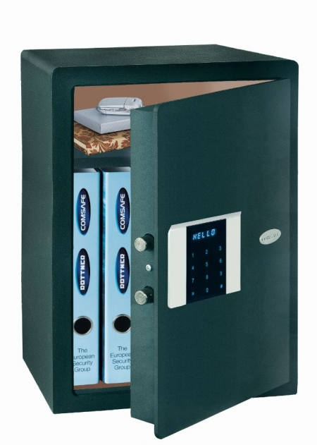Rottner Elektronik Möbeleinsatztresor Prestige 500