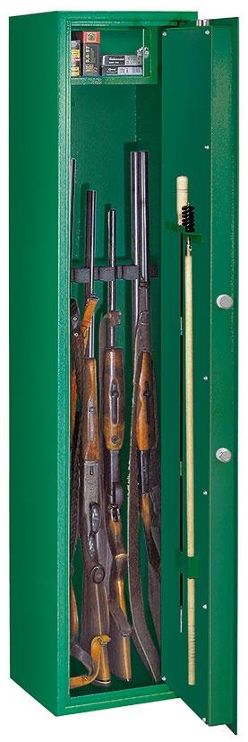 Rottner Waffenschrank Select 8