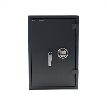 Rottner Wertschutzschrank Atlas Fire 65 Elektronikschloss PS650 mit SOS Schlüssel