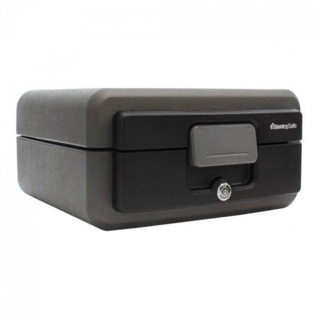 Sentry Safe Wasserdichte Feuerschutzkassette HD2100