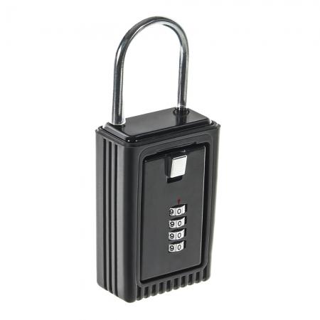Rottner Schlüsseltresor KeyBox-1