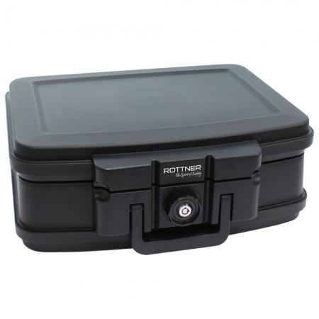 Rottner Feuerschutzkassette FIRE DATA BOX 2