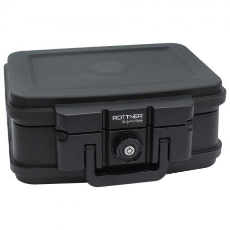 Rottner Feuerschutzkassette FIRE DATA BOX 1